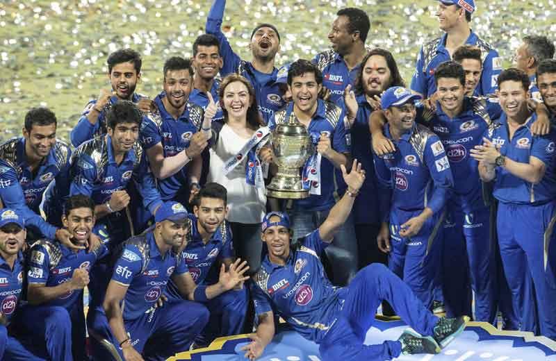 IPL 2018: यें हैं दस आईपीएल सीजन की पांच विजेता टीमें, जानें कब किसने जीता खिताब 10