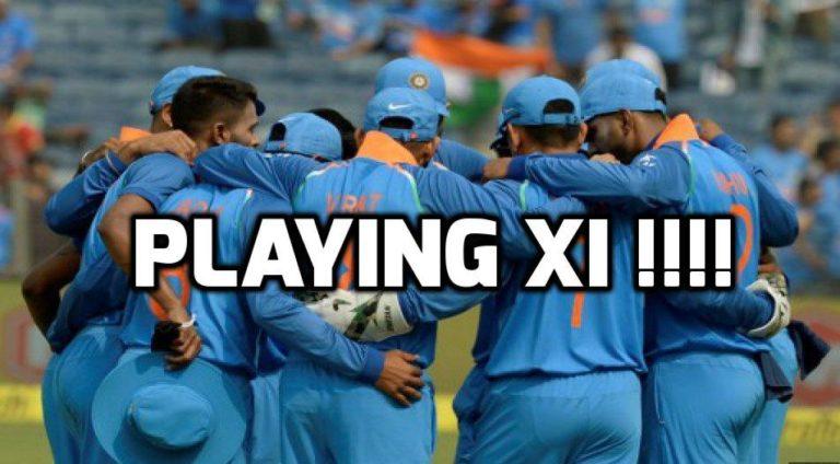 INDvsWI: तीसरे वनडे के लिए भारतीय टीम घोषित, इन 11 खिलाड़ियों के साथ उतरेगा भारत, दिग्गज की फिर हुई वापसी