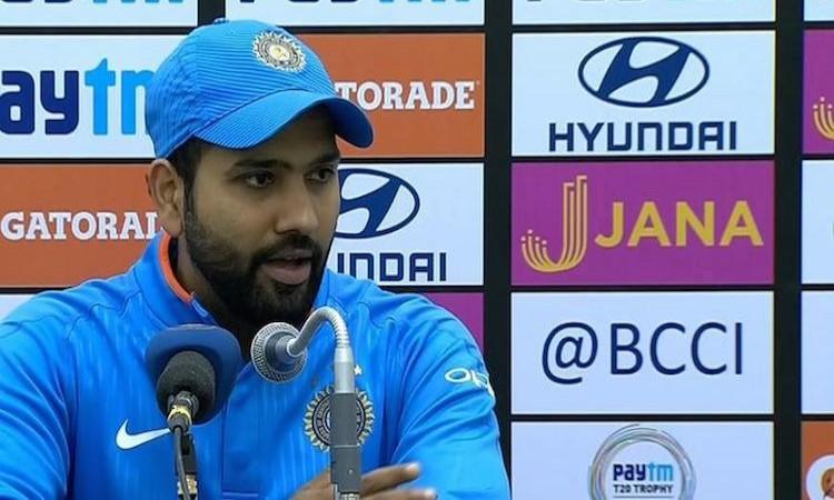 IND vs PAK: पाकिस्तान को हराने के बाद कप्तान रोहित शर्मा ने पाक के लिए कहा कुछ ऐसा जीत लिया लाखों पाकिस्तानियों का दिल