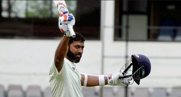 कीर्तिमान- वसीम जाफर ने रणजी क्रिकेट इतिहास में हासिल किया एक और बड़ा रिकॉर्ड, बने पहले खिलाड़ी 1