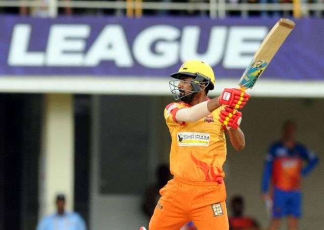 विजय शंकर अब टीएनपीएल में बने सलीम स्पार्टन्स का हिस्सा, अभिनव मुकुंद अब तिरूप्पुर तमिझांस में पहुंचे 7