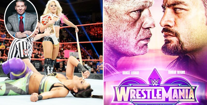 ये फैसले साबित करते हैं कि अब विन्स मैकमोहन को WWE की कमान शेन मैकमोहन को दे देनी चाहिए