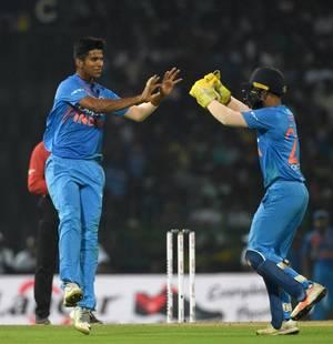 निदहास ट्रॉफी- भारतीय टीम श्रीलंका पर जीत के बाद भी नहीं बना पाई फाइनल में जगह, जाने कौन सी 2 टीम कर रही है फाइनल के लिए क्वालीफाई 4