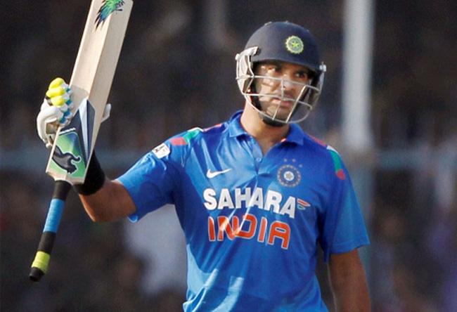 युवराज सिंह को मिला विश्वकप 2019 में जगह तो भारत का विश्वकप जीतना तय, ये रहें 5 कारण 5
