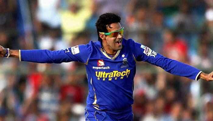 आईपीएल स्पॉट फिक्सिंग में एस श्रीसंत के साथ शामिल रहे इस खिलाड़ी पर लगा ठगी का आरोप 2