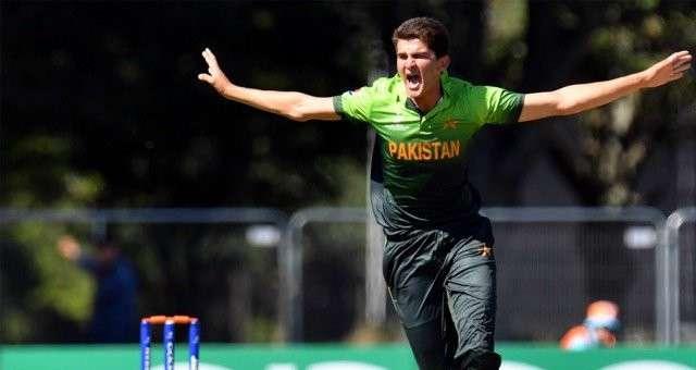 U-19 विश्व कप में जलवा बिखरने वाले युवा तेज गेंदबाज शाहीन अफरीदी को मिला इस टी20 लीग में खेलने का प्रस्ताव 3
