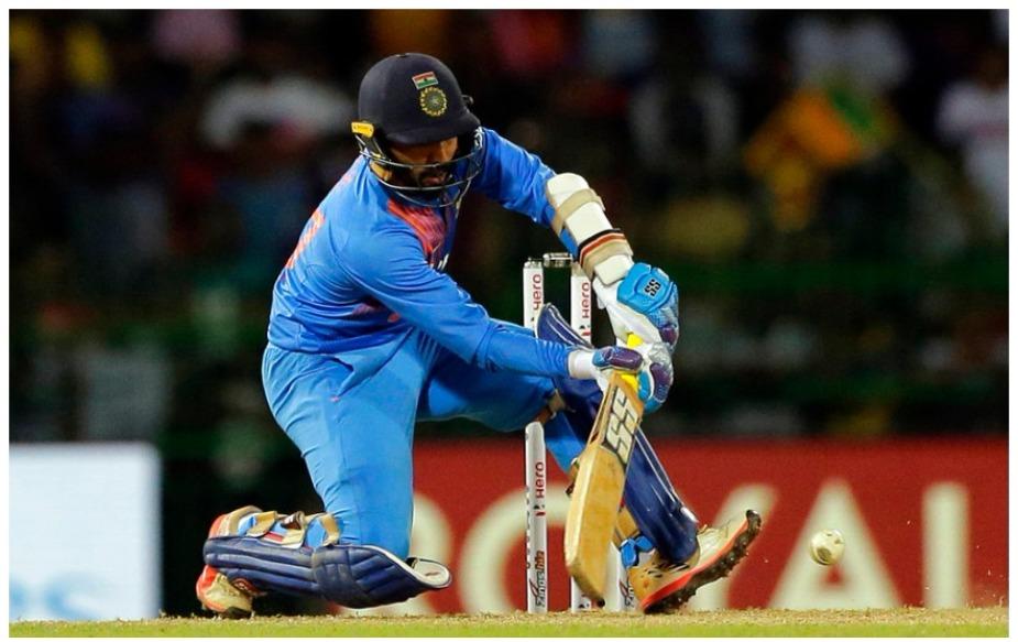 Nidahas Trophy: दिनेश कार्तिक की अद्दभुत पारी देखने के बाद विराट कोहली भी हुए उनके मुरीद, सोशल मीडिया पर बांधे तारीफों के पुल 24