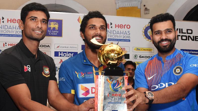 निदहास ट्रॉफी- भारतीय टीम श्रीलंका पर जीत के बाद भी नहीं बना पाई फाइनल में जगह, जाने कौन सी 2 टीम कर रही है फाइनल के लिए क्वालीफाई