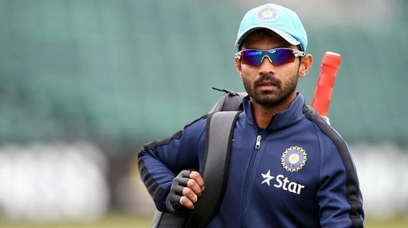 राजस्थान रॉयल्स के कप्तान की भूमिका के लिए रहाणे तैयार