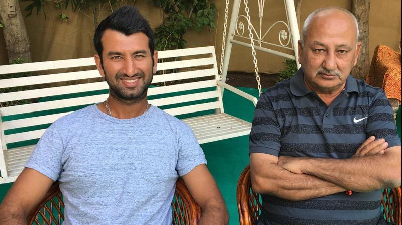 मोहम्मद शमी और उनके पिता के अलावा इन भारतीय क्रिकेटरों के रिश्तेंदार भी रहे हैं क्रिकेटर, इनमे से कितनो को जानते है आप? 5