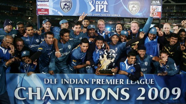 IPL 2018: यें हैं दस आईपीएल सीजन की पांच विजेता टीमें, जानें कब किसने जीता खिताब 2