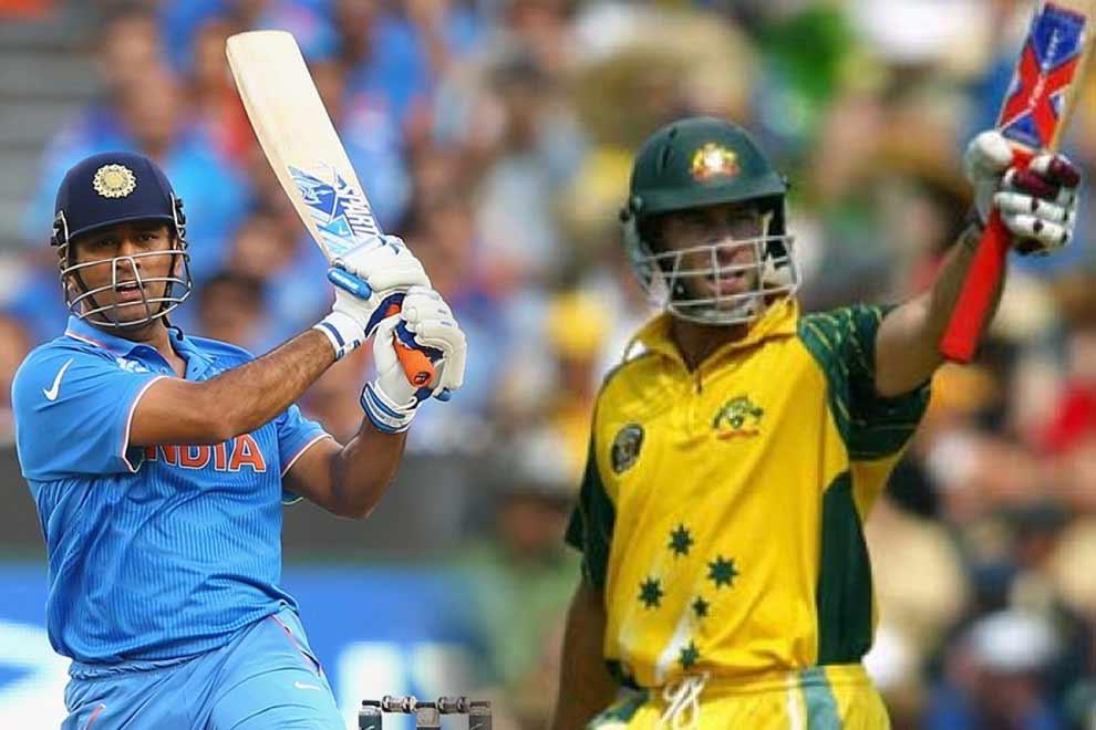 Michael vaughan picks best ODI cricketer