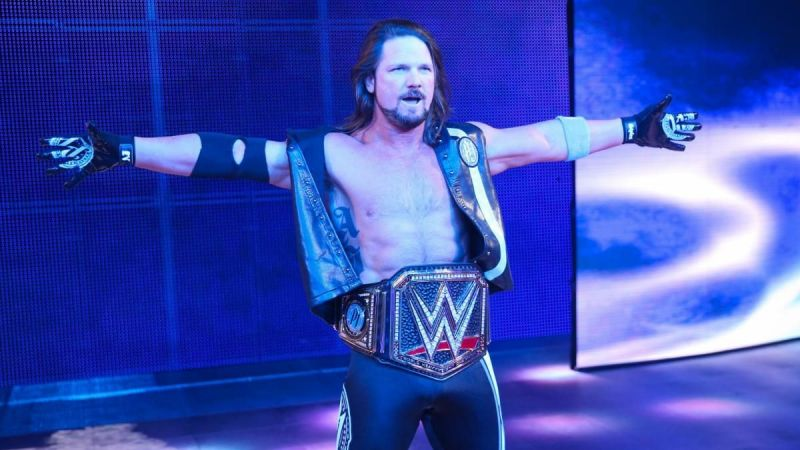 ये हैं वो रेस्लर्स जो एक दिन बनेंगे WWE का मुख्य चेहरा, टॉप पर है यह सबका चहेता सुपरस्टार 98