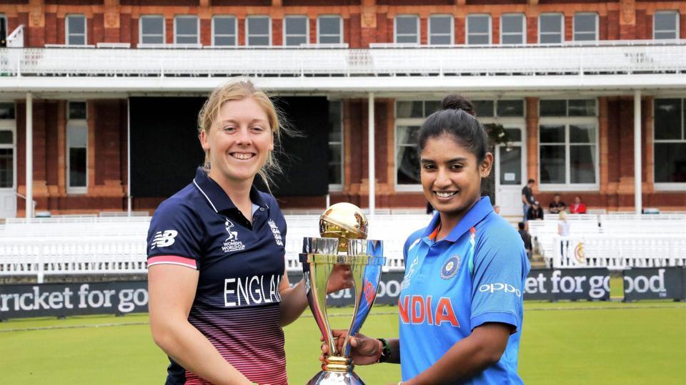 26 साल की इस भारतीय महिला गेंदबाज के सामने घुटने टेकी इंग्लैंड, भारत ने दी 8 विकेट से करारी शिकस्त