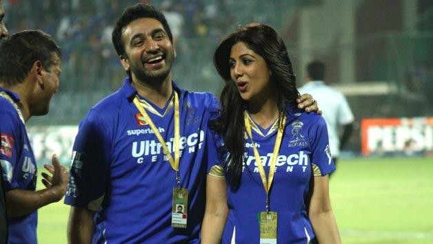 IPL UPDATE: शुरू होने से पहले ही फिर विवादों में आईपीएल, राजस्थान रॉयल्स के मालिक ने दायर की आरटीआई 3