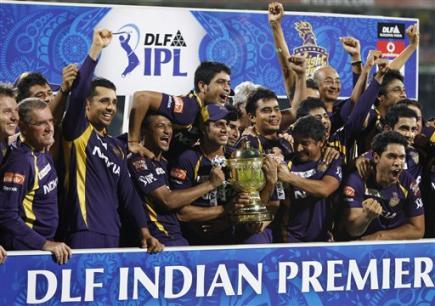 IPL 2018: यें हैं दस आईपीएल सीजन की पांच विजेता टीमें, जानें कब किसने जीता खिताब 5