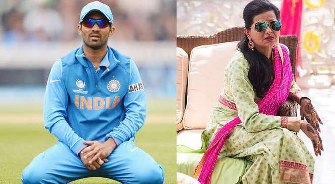 मोहम्मद शमी और उनके पिता के अलावा इन भारतीय क्रिकेटरों के रिश्तेंदार भी रहे हैं क्रिकेटर, इनमे से कितनो को जानते है आप? 10