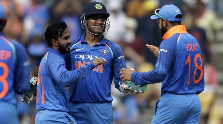 एशिया कप 2018- केदार जाधव ने महेंद्र सिंह धोनी को दिया गेंदबाजी आलराउंडर बनने का श्रेय 9