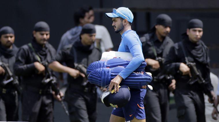 श्रीलंका के खिलाफ त्रिकोणीय सीरीज से पहले मनीष पाण्डेय के लिए आई खुशखबरी 38