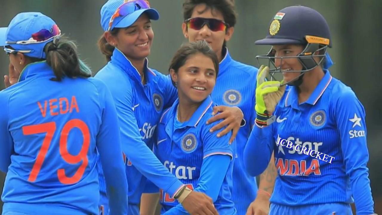 26 साल की इस भारतीय महिला गेंदबाज के सामने घुटने टेकी इंग्लैंड, भारत ने दी 8 विकेट से करारी शिकस्त 2