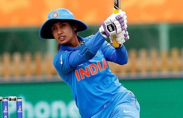 मिताली राज ने वनडे में रचा इतिहास, ऐसा करने वाली दुनिया की पहली महिला क्रिकेटर 21