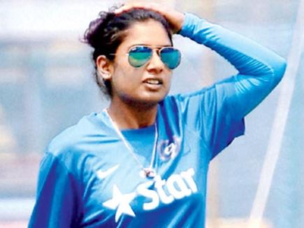 आईपीएल खत्म होने के बाद भावुक हुई मिताली राज, देशवासियों से की ये अपील