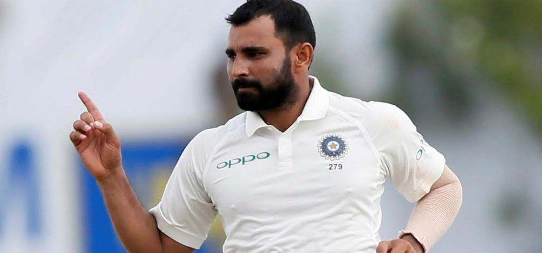 मोहम्मद शमी ही नहीं भारत के ये 5 स्टार खिलाड़ी भी हो चुके है यो-यो टेस्ट में फेल 12