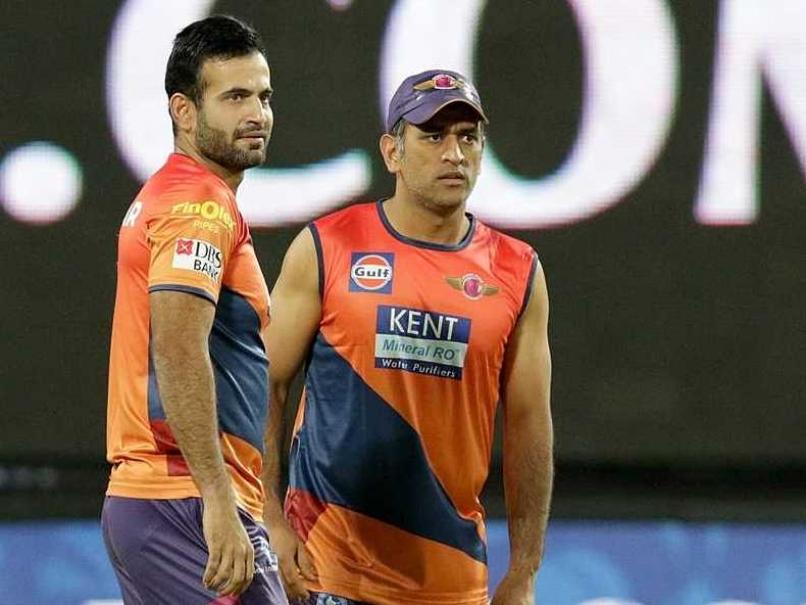 इरफान पठान ने खोला राज आईपीएल नीलामी के बाद इस टीम ने की थी कप्तानी की पेशकश, लेकिन इस वजह से कर दिया मना 17