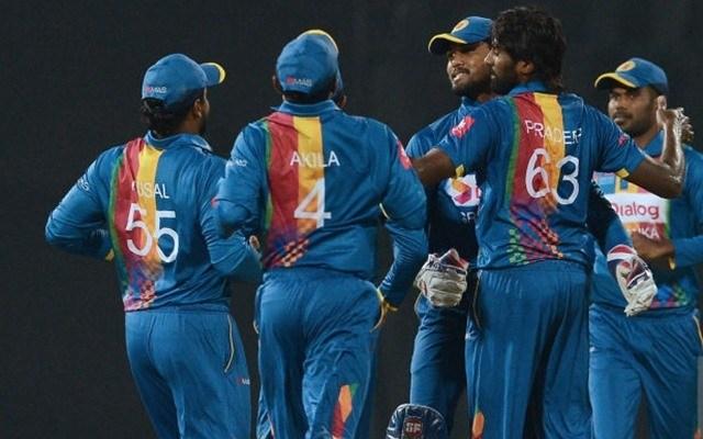 श्रीलंका में जारी आपातकाल को लेकर भावुक हुए कुमार संगकारा, नम आखों के साथ दिया यह सन्देश 3