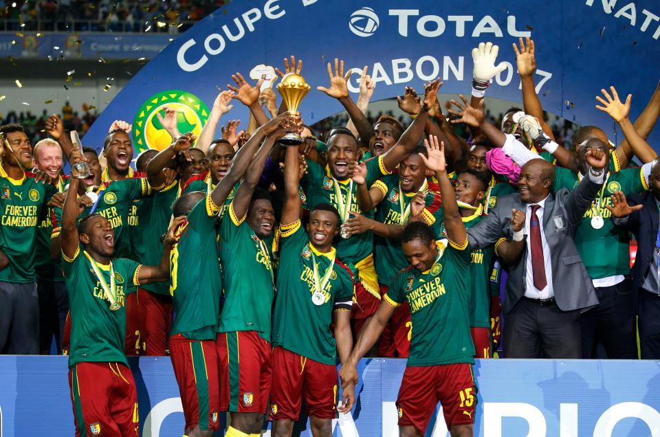 मोरक्को ने 2019 अफ्रीका कप ऑफ नेशन्स के लिए कैमरून का समर्थन किया