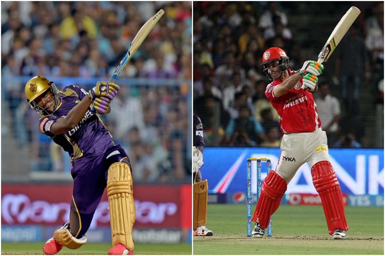 IPL 2018: धोनी नहीं बल्कि इन 5 बल्लेबाजो के बल्ले से निकल सकता है आईपीएल 2018 का सबसे लम्बा छक्का 15