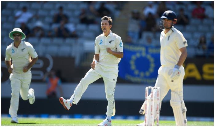 RECORD: सिर्फ दो गेंदबाजों ने ही कर डाला इंग्लैंड का काम तमाम, 25 साल में सिर्फ 5 बार घटा है ऐसा दुर्लभ कारनामा 2