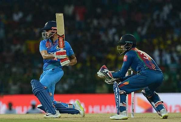 निदहास ट्रॉफी- भारतीय टीम श्रीलंका पर जीत के बाद भी नहीं बना पाई फाइनल में जगह, जाने कौन सी 2 टीम कर रही है फाइनल के लिए क्वालीफाई 2