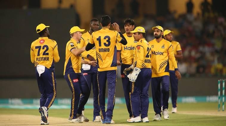 PSL 2018: फाइनल मैच रोंची की बल्लेबाज़ी देख कर दीवाना हुआ पूरा पाकिस्तान, कुछ इस तरह से ट्विटर पर की तारीफ