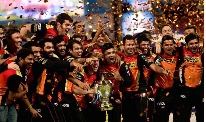IPL 2018: यें हैं दस आईपीएल सीजन की पांच विजेता टीमें, जानें कब किसने जीता खिताब