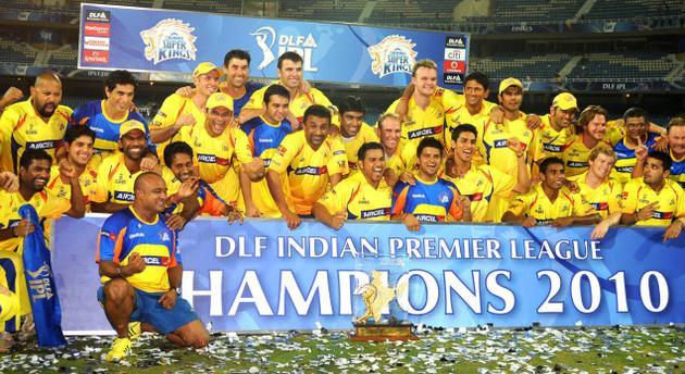 IPL 2018: यें हैं दस आईपीएल सीजन की पांच विजेता टीमें, जानें कब किसने जीता खिताब 3