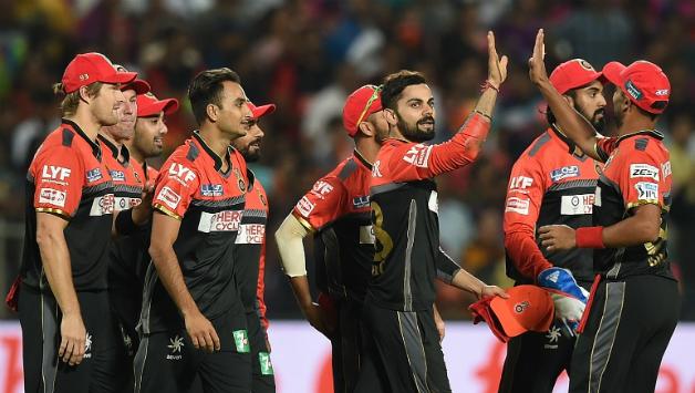 आरसीबी की टीम ने आईपीएल 2018 से पहले लिया बड़ा फैसला, खुद कप्तान विराट ने सोशल मीडिया द्वारा दी जानकारी