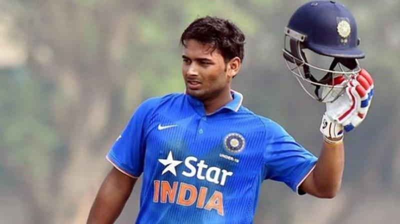 ENGvsIND: ऋषभ पंत की तूफानी पारी की बदौलत इंडिया ए ने फाइनल में इंग्लैंड ए को 5 विकेट से हराया 20