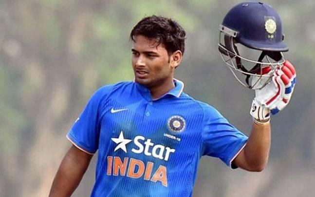 ऋषभ पंत की तूफानी पारी गई बेकार, इंडिया ए को इंग्लैंड लायंस की टीम ने 7 विकेट से दी करारी शिकस्त 24