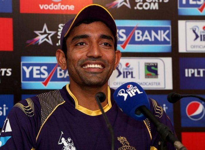 रॉबिन उथप्पा ने इस खिलाड़ी को बताया, आईपीएल का अपना सबसे पसंदीदा कप्तान 1