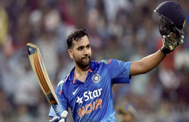 3 खिलाड़ी जो तोड़ सकते है रोहित शर्मा के 264 रनों का रिकॉर्ड 17