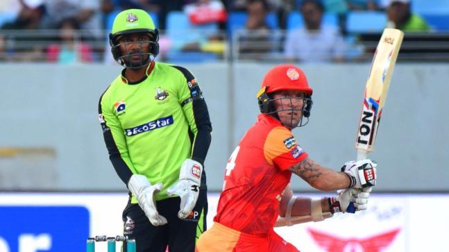 3 खिलाड़ी जिन्हें मुंबई इंडियंस ने भरोसा न जताते हुए किया था टीम से बाहर, आज पीएसएल के हैं बड़े नाम 9