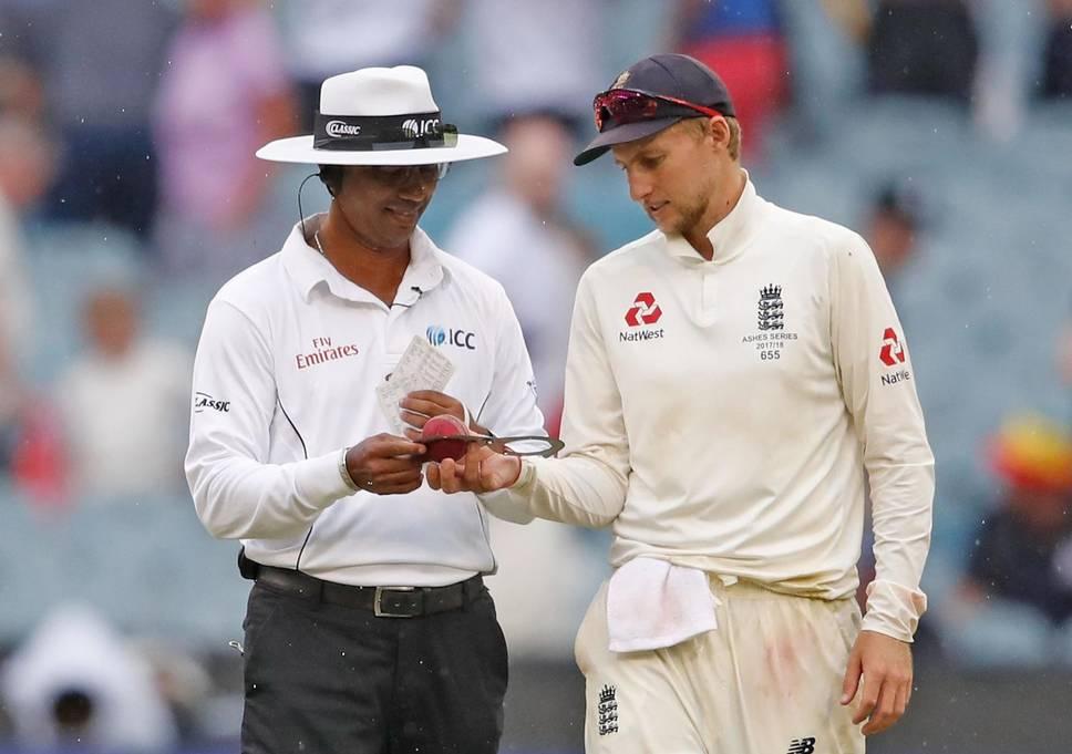 अपने दिन भूल गए अंग्रेज, जब खुद भारत के खिलाफ बॉल टेम्परिंग करते पकड़े गए थे: बेदी 45