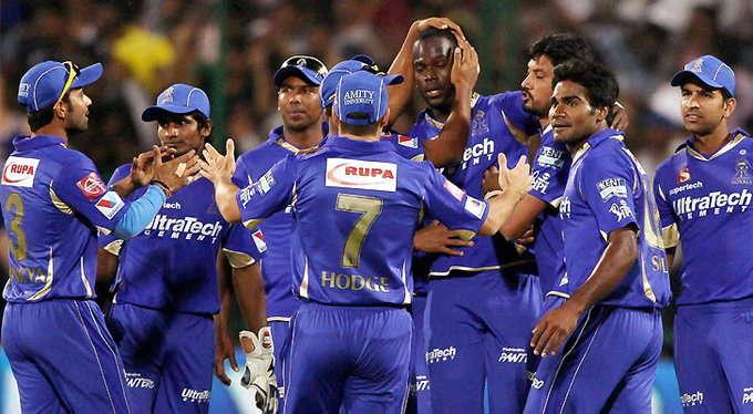 IPL 2018: यें हैं दस आईपीएल सीजन की पांच विजेता टीमें, जानें कब किसने जीता खिताब 1