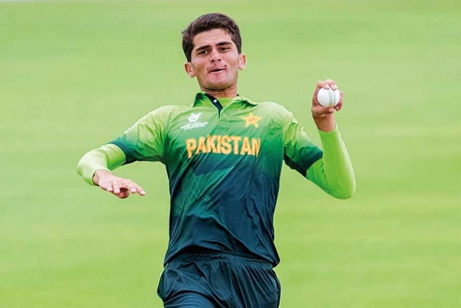 U-19 विश्व कप में जलवा बिखरने वाले युवा तेज गेंदबाज शाहीन अफरीदी को मिला इस टी20 लीग में खेलने का प्रस्ताव 1