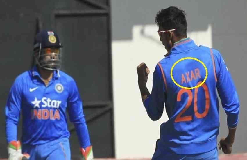 फाइनल मैच में शिखर धवन के पास नहीं थी खुद की जर्सी, इस खिलाड़ी की जर्सी पहन उतरे थे मैदान में 5