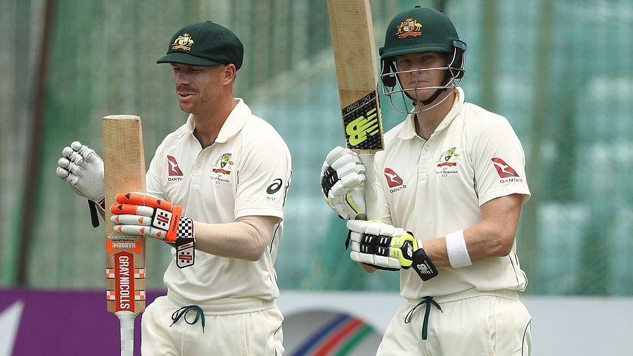 पूर्व कंगारू खिलाड़ी का विवादित बयान- वार्नर और स्मिथ के साथ-साथ क्रिकेट ऑस्ट्रेलिया भी है दोषी 3