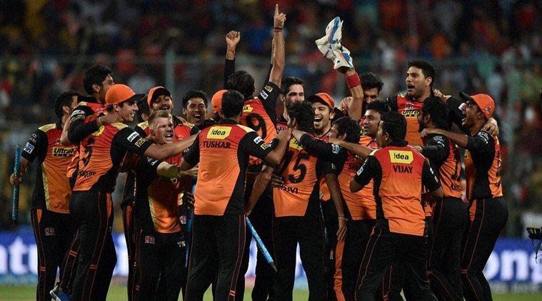 IPL 11: इस भारतीय दिग्गज खिलाड़ी ने दिया बड़ा बयान, कहा 'बगैर वार्नर भी काफी मजबूत साबित होगी हैदराबाद...' 33