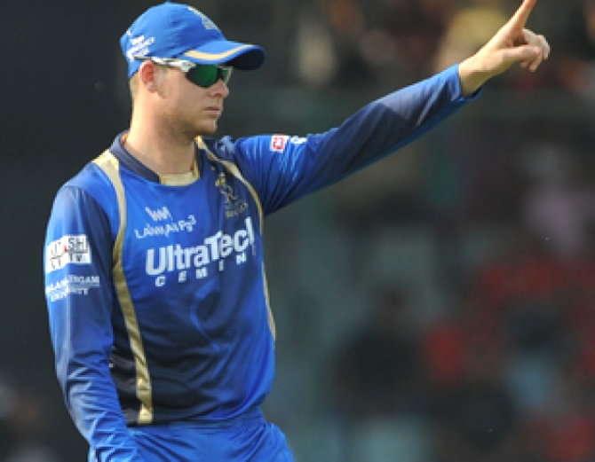 IPL 11: आईपीएल से भी प्रतिबंधित हुए स्टीव स्मिथ, यह 5 खिलाड़ी ले सकते हैं राजस्थान रॉयल्स में उनकी जगह