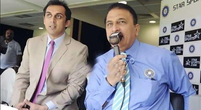 मोहम्मद शमी और उनके पिता के अलावा इन भारतीय क्रिकेटरों के रिश्तेंदार भी रहे हैं क्रिकेटर, इनमे से कितनो को जानते है आप? 8